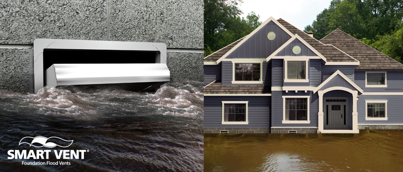 15+ Years of Residential and Commercial Engineered Flood Protection